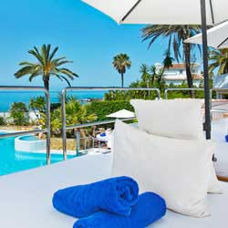 Hotel, Restaurant & Entertainment