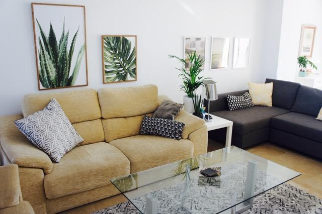 Apartment for sale Golf Gardens Miraflores